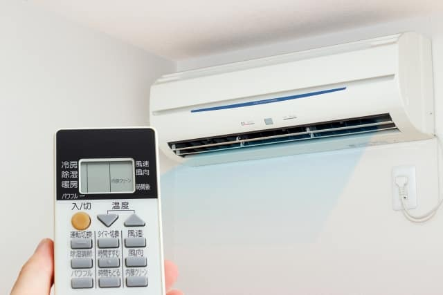 省エネエアコンなどの設備導入に使える補助金